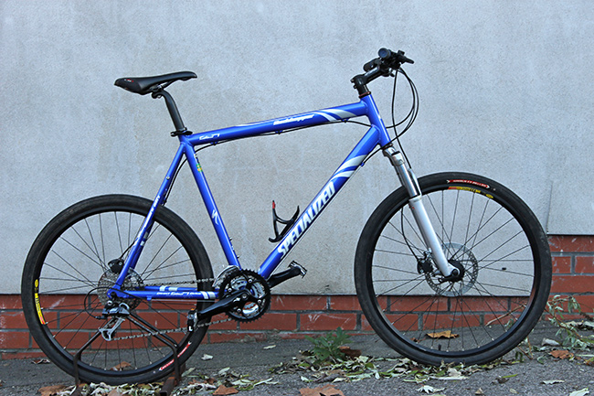 Specialized-Hardrock-2004-Mountainbike